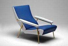 Gio Ponti D 153 Von Molteni C Sessel Furniture Pinterest