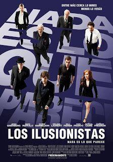 Los Ilusionistas Pelicula Completa Online Full Movies Online Free I Movie Full Movies