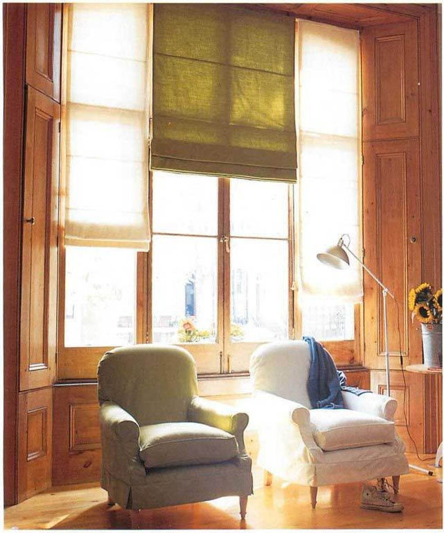 Roller Blinds Large Windows Window Blinds Pinterest Blinds