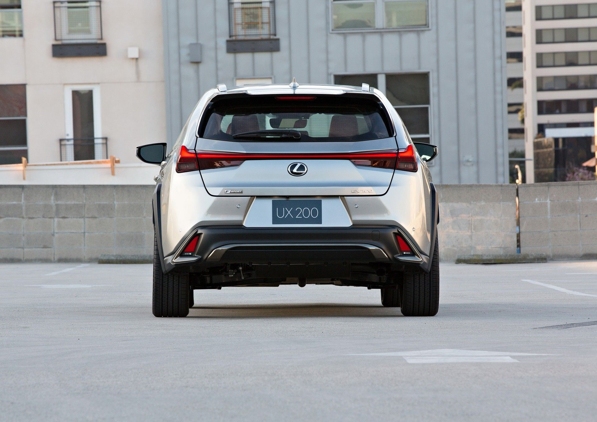 2019 Lexus Ux Revealed Release Date Price First Look Review Specs