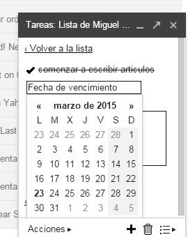gmail com | Crear Correo Electronico | Lista de tareas, Tareas y Correo