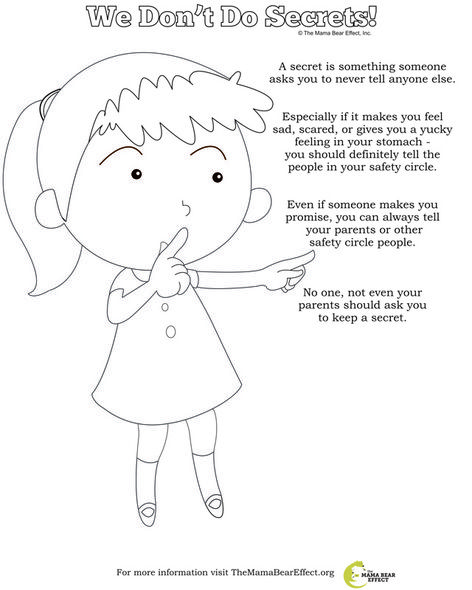 We've Designed These Free Coloring Pages And Encourage You