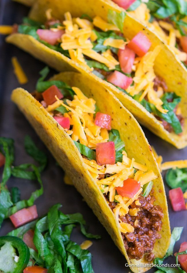 Turkey Tacos #groundturkeytacos These healthy ground Turkey Tacos are so tasty and quick to put together ANY night can be taco night! Perfect for when you want a healthy delicious dinner ready in less than 20 minutes. The whole family will love these so skip the packet' and go homemade! #groundturkeytacos Turkey Tacos #groundturkeytacos These healthy ground Turkey Tacos are so tasty and quick to put together ANY night can be taco night! Perfect for when you want a healthy delicious dinner read #groundturkeytacos