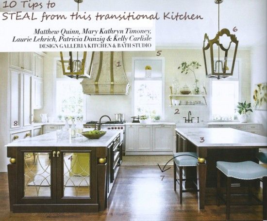Kitchens Archives  Page 2 Of 10  Design Manifestdesign Manifest Best 2 Wall Kitchen Designs Inspiration Design