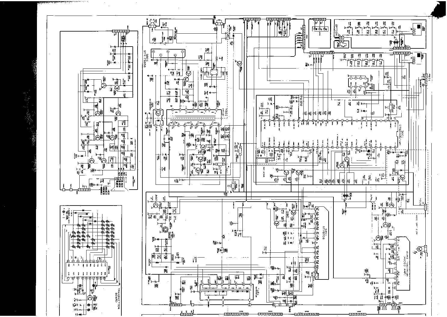 medium resolution of t v circuit diagram free download wiring diagram postt v circuit diagram free download wiring diagram page
