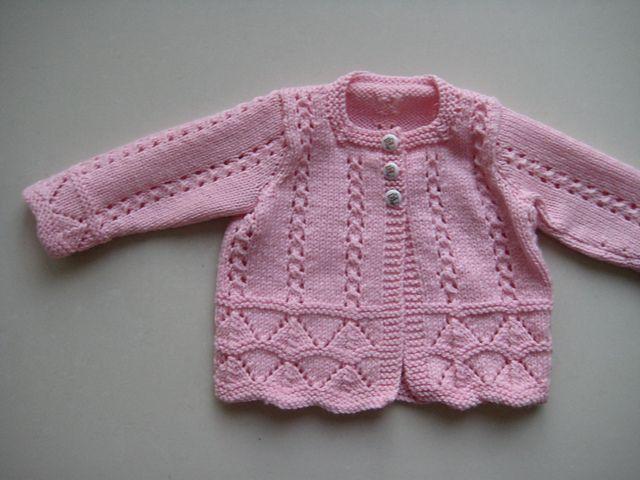 Baby Cardigan Sweater Knitting Patterns Sweater Knitting Patterns