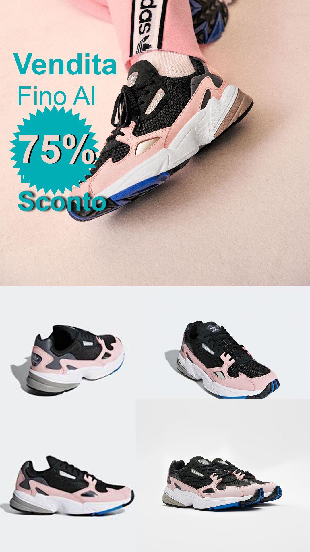 sconti scarpe adidas donna