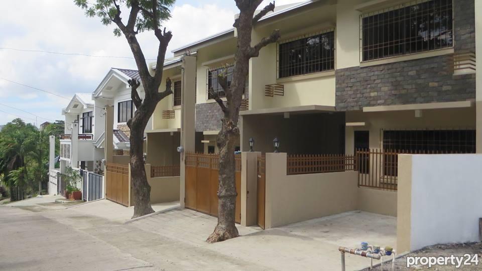 4 bedroom House / Lot for sale in Mandaue City   real estate