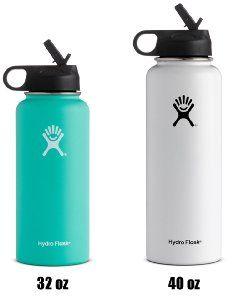 83e6711aa4 Two sizes   Wishlist   Water bottle, Bottle, Water
