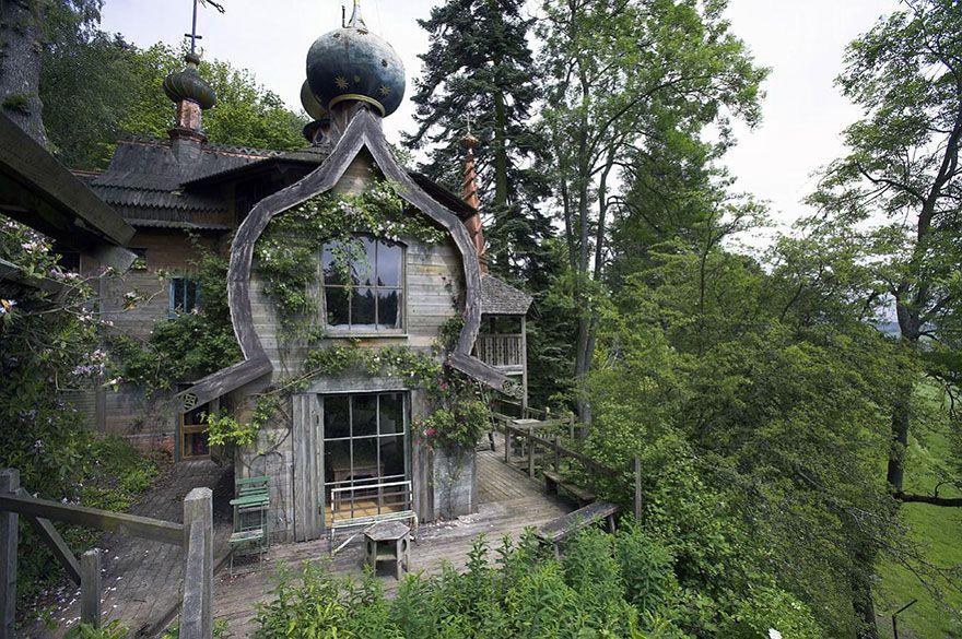 Découvrez la maison bioclimatique enterrée à 10 000 euros - qu est ce qu une maison bioclimatique