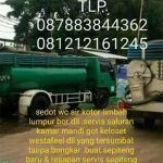 SEDOT WC BUARAN JAKARTA Tlp/Wa: 0878-8384-4362 | 0812-1216-1345