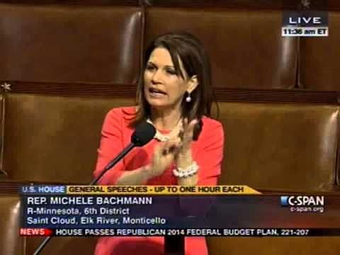 (what-ch-ya talkin about here willis?) Seriously, what the fuck is she (and Paul Ryan) talking about now? I fall asleep for three hours this afternoon and now….She (I think (Paul) Ryan did too) has made this IRS scam…about obamacare…Michele Bachmann: Obamacare Will 'Literally' Kill People; This woman is a fucking kook! You people that voted her in…(gerrymandered or not) are the biggest on this planet morons! U people that vote her into that office…are stupid people…she is LYING…again!