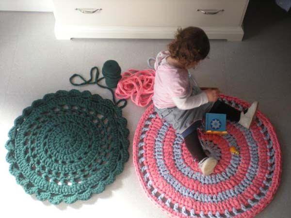 trapillo alfombras - Buscar con Google