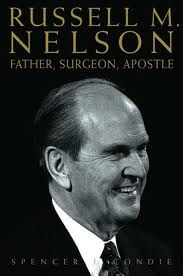 biography russel m nelson
