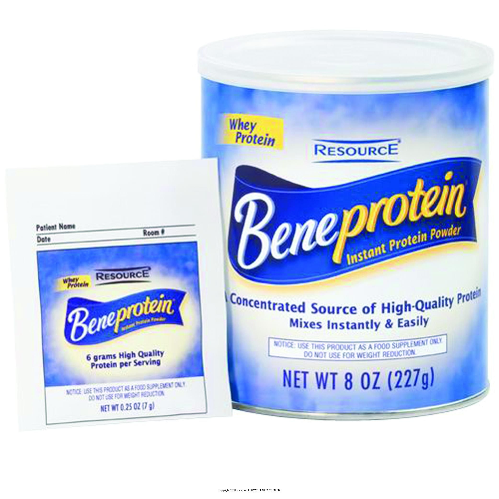 Resource Beneprotein Instant Protein Powder Protein Baby Formula Protien Powders