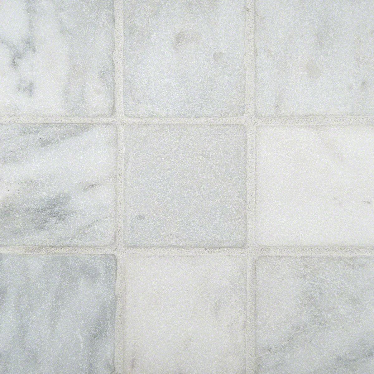 Alya tile 4x4 white carrara tumbled marble tile alya tile alya tile 4x4 white carrara tumbled marble tile dailygadgetfo Images