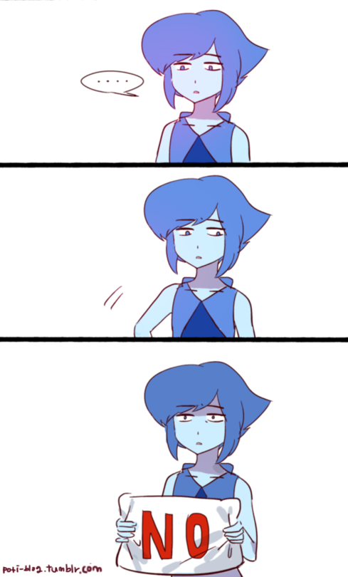 How To Reject People By Lapis Lazuli Steven Universe Steven