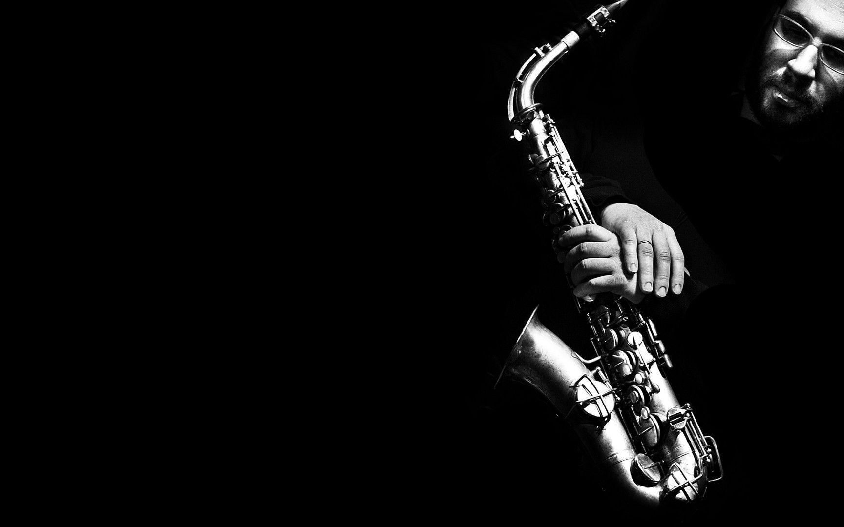 Обои saxophone, музыка, street. Музыка foto 7
