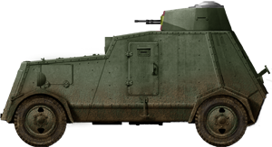 UNL-35 captured by the Nationalists, date unknown.