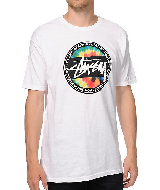 Mens Designer Reggae Life Fashion Short Sleeve Crew Neck T Shirt