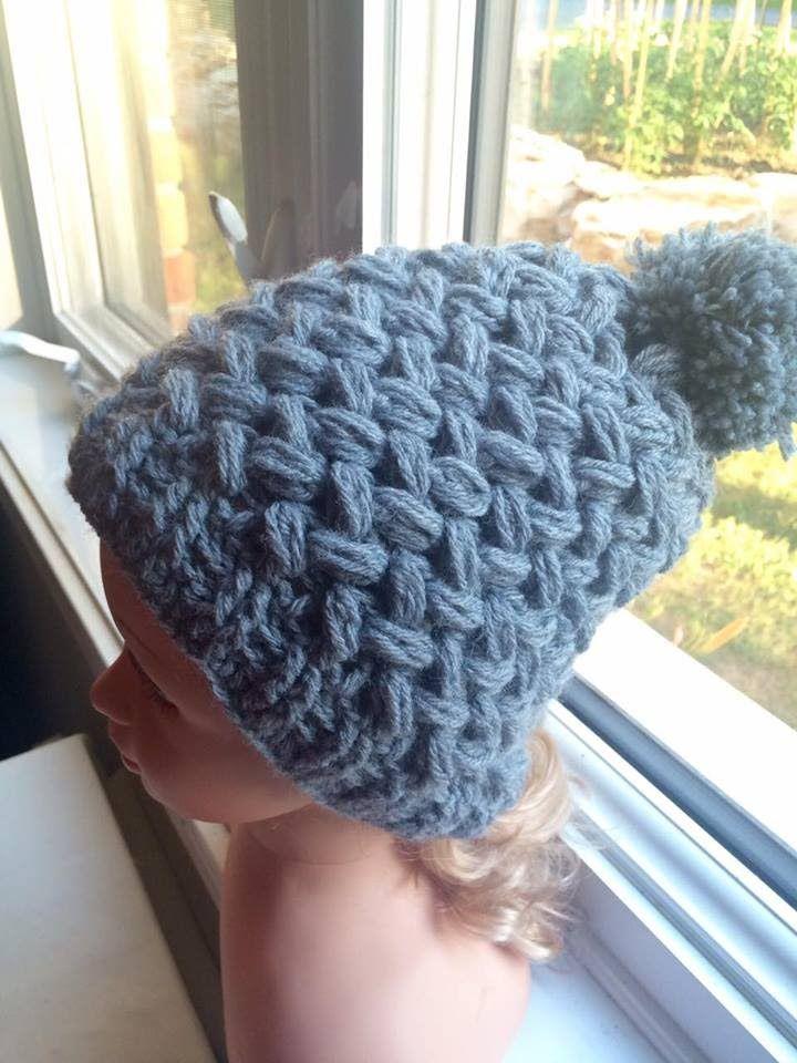 Aquí está mi último video! Que lo disfruten! Facebook Sayens Crochet ...