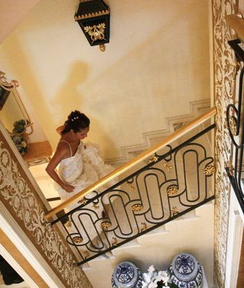Villa e Palazzo Aminta Hotel Beauty & Spa :: Stresa, Lago Maggiore :: Matrimoni