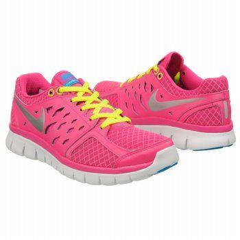 Nike flex run, Cheap womens shoes