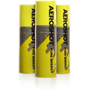 Aeroshots-Breathable Energy Shot.