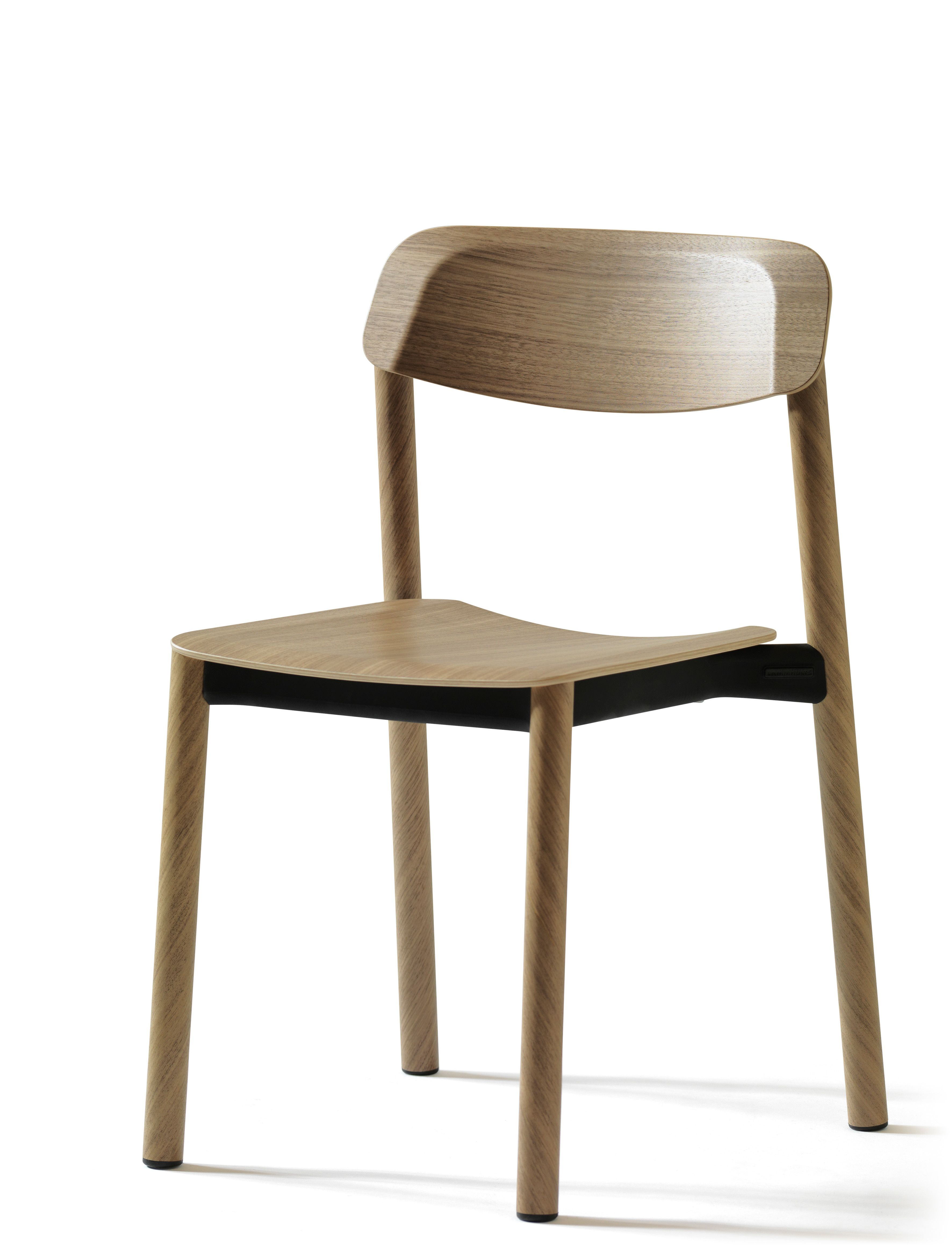 Penne The Worlds First Chair With Legs Made Of Laminated