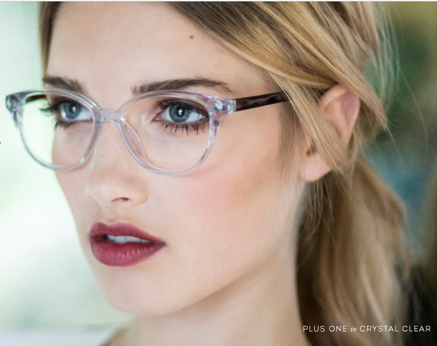 a6a298ce6080 Rivet   Sway Plus One Crystal Clear Lenses