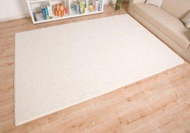 Badezimmerteppich Weiß ~ Shaggy teppich euphoria weiß weiße teppiche pinterest