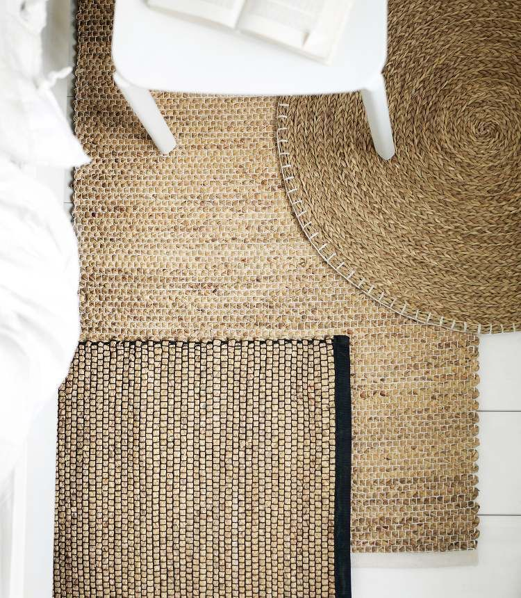 Ikea S New Nipprig Collection Is A Woven And Rattan Delight