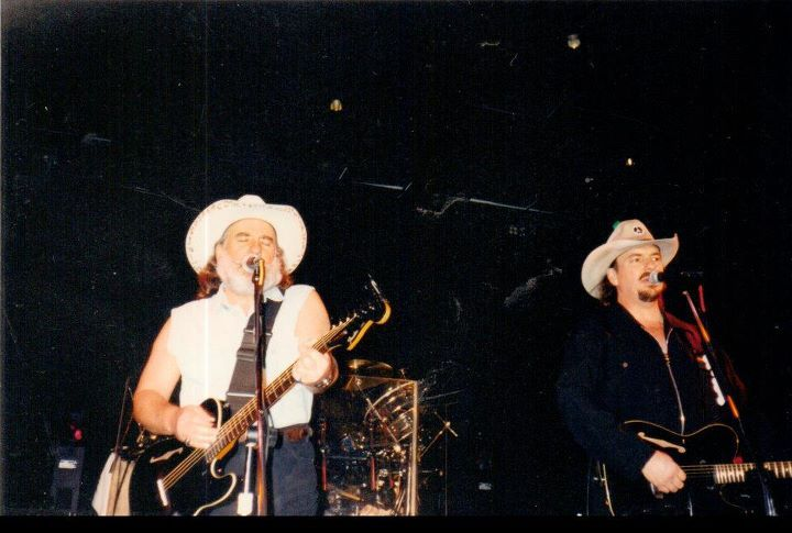 The Bellamy Brothers,       Attended 1 concert CASINO MAGIC     BILOXI, MS
