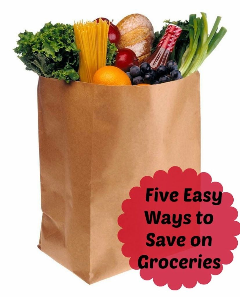 Five Easy Ways to Save on Groceries - you must need to know these factors . This can help you must to have some great days . Thanks
