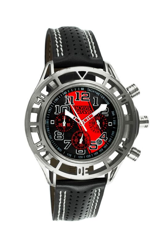 Equipe Watches - Iconic Inspired Watches from Detroit