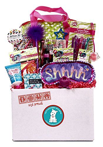 Diva & Proud - Summer Camp Care Package or Birthday Gift ...