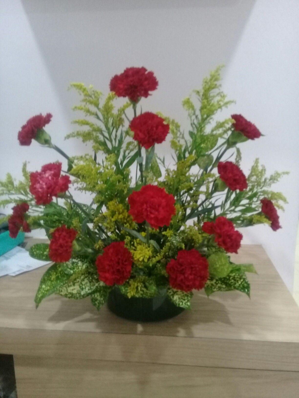 Pin By Rosa Soh On Sec Flower Arrangements Fresh Flowers
