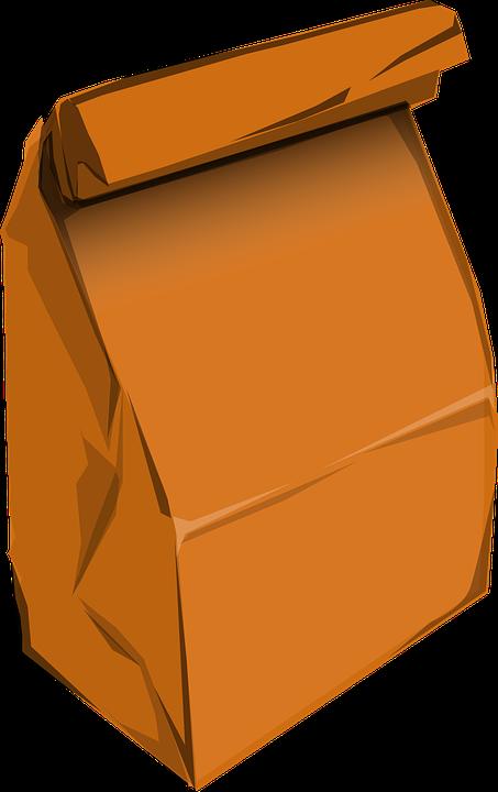 Free Image On Pixabay Paperbag Paper Bag Bag Package Paper Bag Bag Illustration Bag Packaging