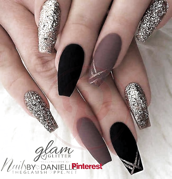 👠 Have You Tried these 70+ Elegant Chic Classy Nail Designs | nails