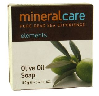 Mineral Care Elements Olive Oil #Soap by aJudaica