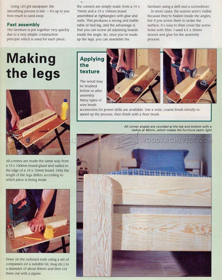 Kids Bedroom Furniture Plans Children S Furniture Plans Kids Bedroom Furniture Kids Bedroom Kids Furniture Plans