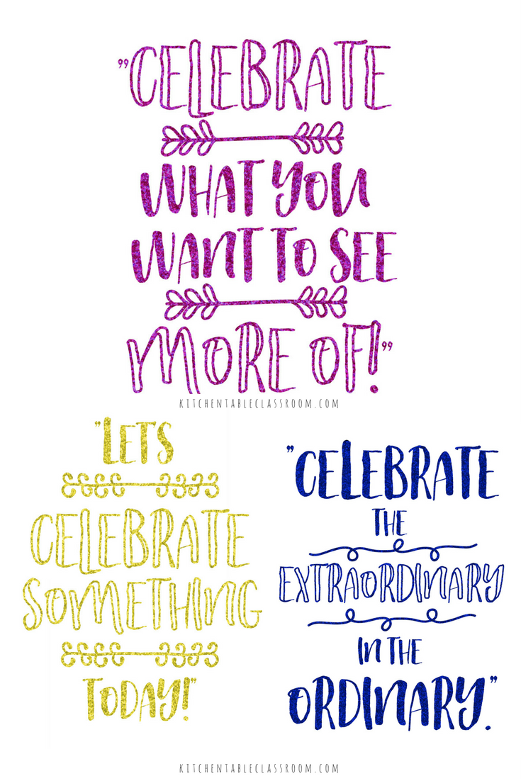Celebrate Life Quotes Quotes About Celebration How To Celebrate Every Day Even The