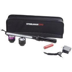 Steelman PRO All-in-One Rechargeable Light Kit