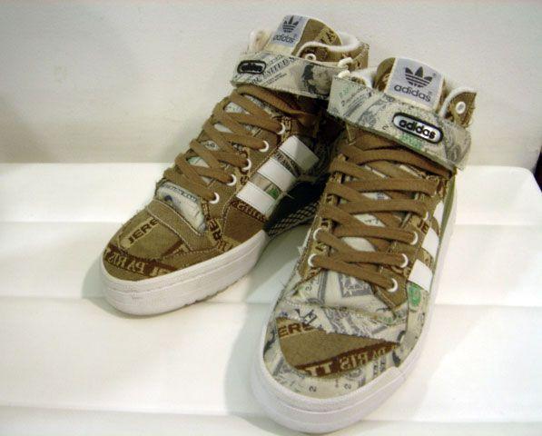 detailed look 6616b ca305 collage Jeremy Scott, Adidas Shoes, 90s Fashion, Camo, Baskets, Kicks,