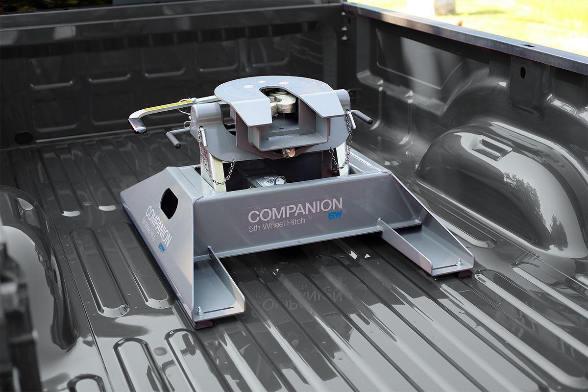 Companion 5th Wheel Hitch Fulltime Rving Pinterest