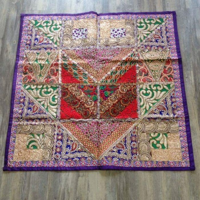 Indian Vintage Patchwork Wall Hanging Wall Hanging Designs Traditional Wall Decor Wall Decor