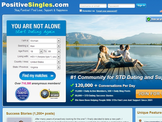 best anonymous dating sites