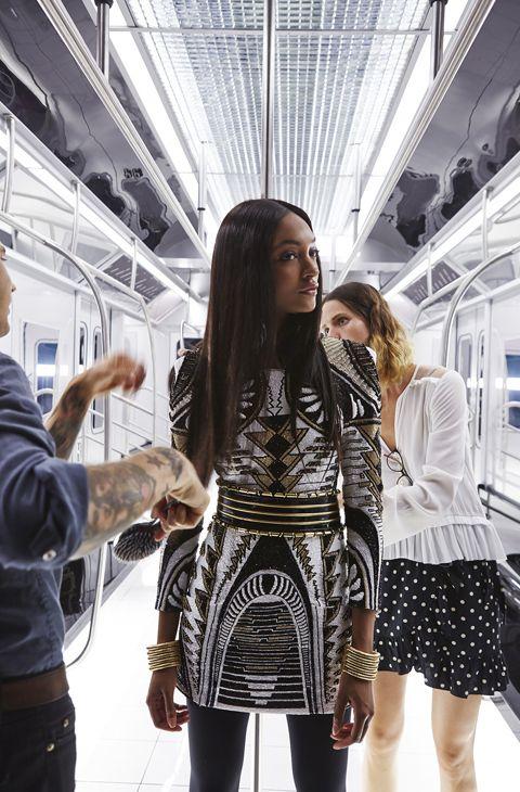 Balmain para H&M: cada prenda (y su precio) de la colección - Después de varios meses de expectación, ya... | Yodona | EL MUNDO