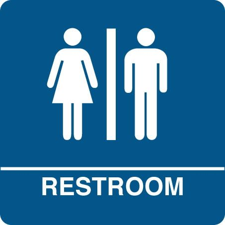 Bathroom. Bill requiring access to employee only restrooms fails in Assembly