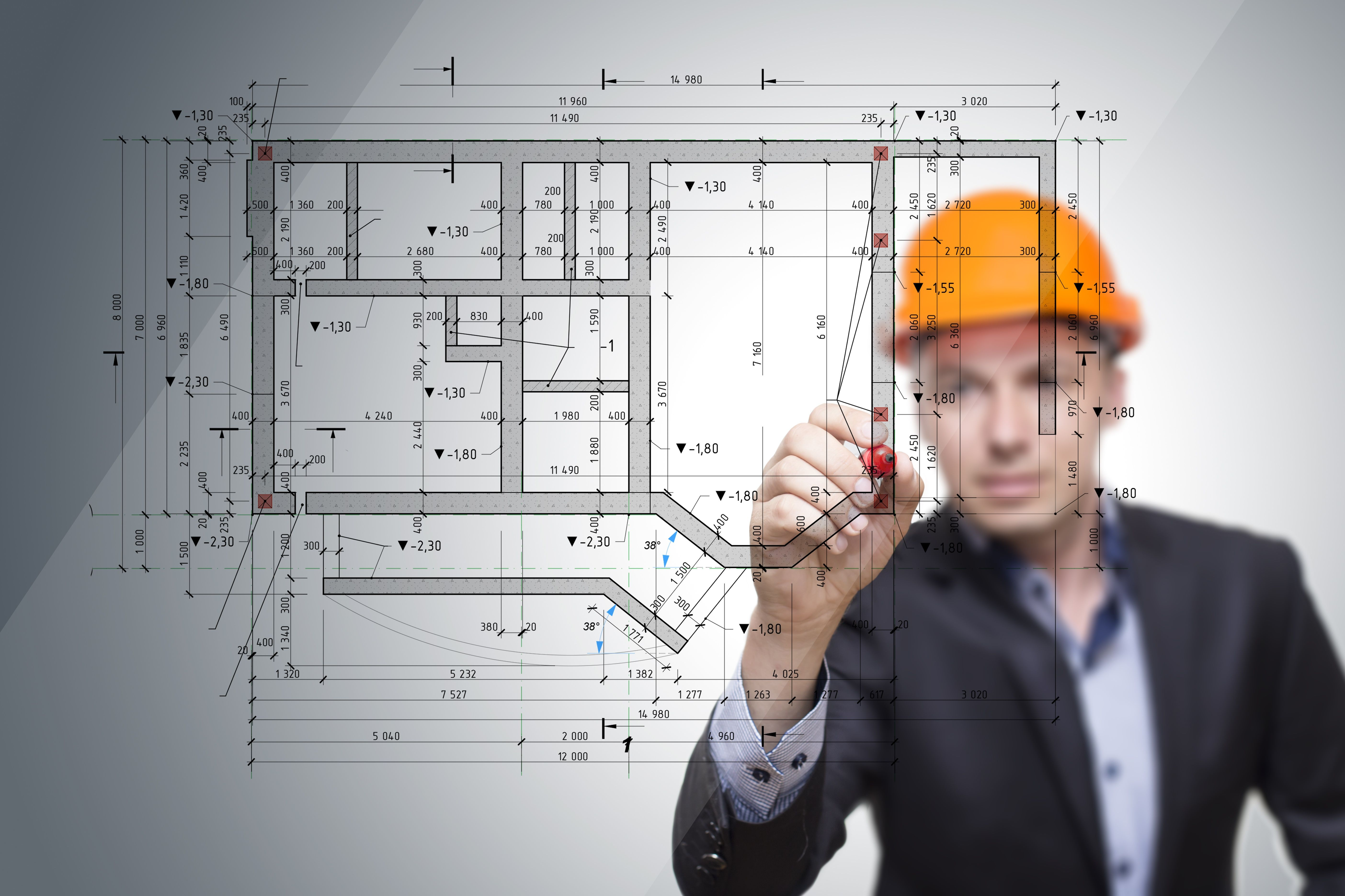 Why Project Plans For Building Design and Construction Are